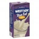 WestSoy Soy Beverage Vanilla Non Fat