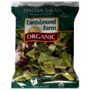 Salad Earthbound Farm Italian Organic