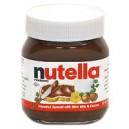 Nutella Spread Hazelnut with Skim Milk & Cocoa