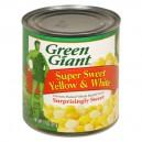 Green Giant Corn Whole Kernel Sweet Yellow & White