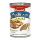 Campbell's Gravy Mushroom