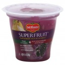 Del Monte SuperFruit Pears in Acai & Blackberry Juice Blend Chunks