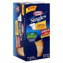 Kraft Cheese American Singles - 72 ct