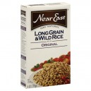 Near East Long Grain & Wild Rice Mix Original 100% Natural