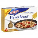 Swanson Flavor Boost Concentrated Liquid Broth Chicken - 8 ct