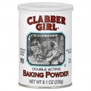 Clabber Girl Baking Powder Double Acting