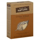 Back to Nature Crackers Crispy Wheat