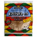 Food For Life Ezekiel 4:9 Sprouted Grain Tortillas Flourless 6 Inch - 6 ct