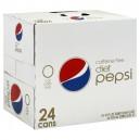 Pepsi Caffeine Free Diet - 24 pk