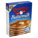 Krusteaz Pancake Mix Buttermik