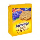 Nabisco Newtons Fruit Thins Blueberry Brown Sugar