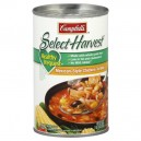 Campbell's Select Harvest Healthy Request Soup Mexican Chicken Tortilla