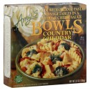 Amy's Bowls Country Cheddar Organic