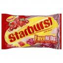 Starburst Fruit Chews FaveReds