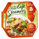 Healthy Choice Cafe Steamers Sesame Chicken