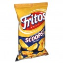 Fritos Corn Chips Scoops