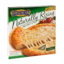Freschetta Pizza Four Cheese Naturally Rising Crust Frozen
