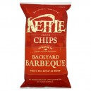 Kettle Brand Potato Chips Backyard BBQ Natural