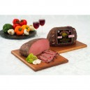 Boar's Head Deli Roast Beef Rare Deluxe Top Round Low Sodium (Reg Sliced)