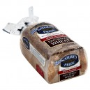 Nature's Pride Bread 100% Whole Wheat 100% Natural