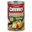Campbell's Chunky Soup Savory Chicken with White & Wild Rice