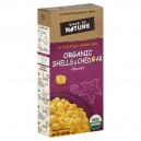 Back to Nature Shells & Cheese Dinner Organic