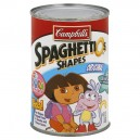 Campbell's SpaghettiOs Original Dora The Explorer