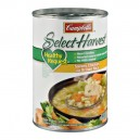 Campbell's Select Harvest Healthy Request Soup Chicken & Long Grain Rice