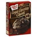 Duncan Hines Premium Muffin Mix Triple Chocolate Chunk 100% Whole Grain
