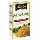 Near East Whole Grain Blends Rice Mix Chicken & Herbs 100% Natural