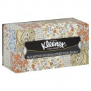 Kleenex Expressions Facial Tissue 2-Ply Assorted Designs