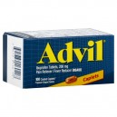 Advil Ibuprofen 200 mg Coated Caplets