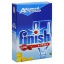 FINISH Advanced Automatic Dishwasher Detergent Powder Lemon Fresh Scent