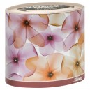 Kleenex Expressions Facial Tissue Oval Assorted Colors