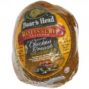 Boar's Head Deli Chicken Breast Rotisserie Seasoned (Thin Sliced)