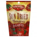 Bella Sun Luci Premium California Sun Dried Tomatoes Halves