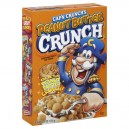 Quaker Cap'n Crunch Cereal Peanut Butter