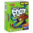 Betty Crocker Fruit by the Foot Flavor Kickers Berry Blast - 6 ct