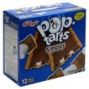 Kellogg's Pop-Tarts S'mores - 12 ct