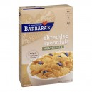 Barbara's Bakery Shredded Cereal Multigrain Spoonfuls 100% Natural