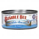 Bumble Bee Tuna Chunk White Albacore in Water