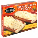 Stouffer's Pizza Cheese French Bread Frozen - 2 ct