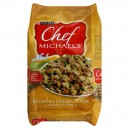 Purina Chef Michael's Dry Dog Food Rotisserie Chicken Flavor