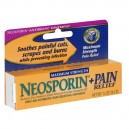 Neosporin + Pain Relief Antibiotic Ointment Maximum Strength