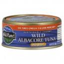 Wild Planet Tuna Wild Albacore Low Mercury No Salt