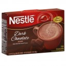 Nestle Dark Chocolate Hot Cocoa Mix - 8 ct