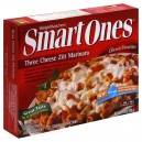 Weight Watchers Smart Ones Three Cheese Ziti Marinara