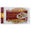 Flatout Flatbread Healthy Grain Harvest Wheat Mini - 5 ct
