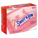 Sweet 'N Low Sugar Substitute Granulated Packets - 250 ct