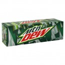 Mountain Dew - 12 pk